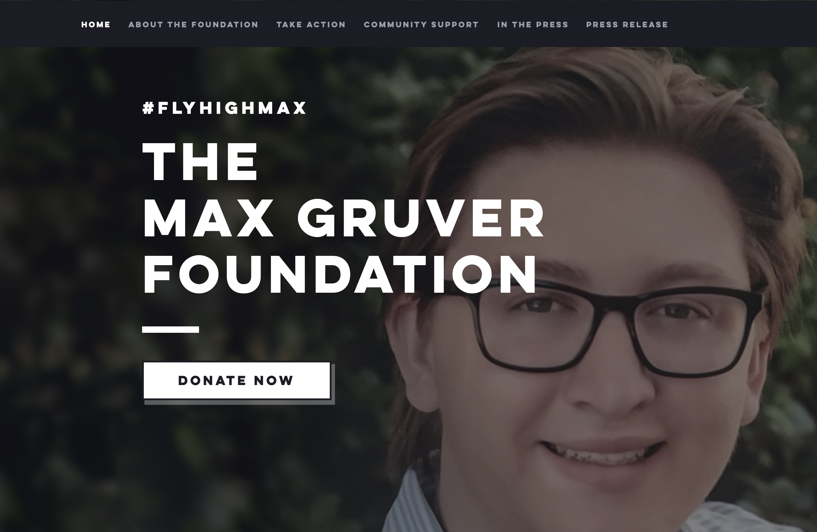 The Max Gruver Foundation
